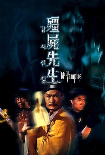 Mr. Vampire (1985) 720p
