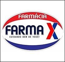 """FARMÁCIA """"FARMA X"""""""