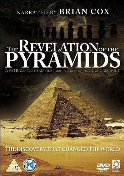 Documental - La Revelación de las Pirámides