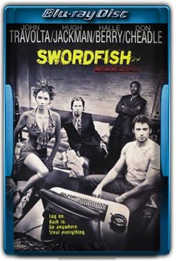 A Senha - Swordfish Torrent Dublado