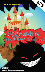 Skycastle, the Demon, and Me - 24 April