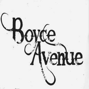 Boyce Avenue Firework Lyrics