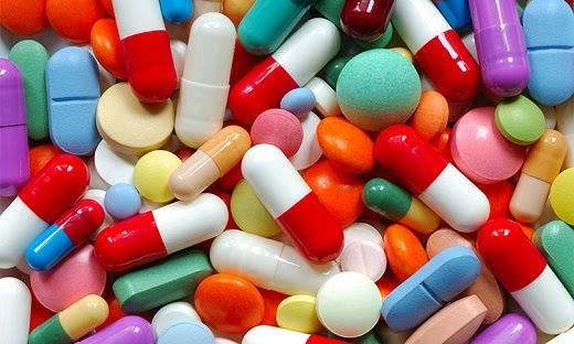 Anvisa proíbe venda de medicamento contra a depressão