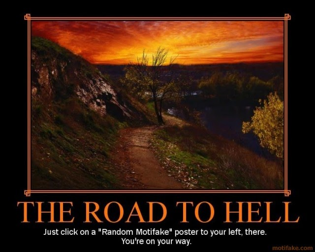 Road To Hell Is Paved With Good Intentions Essay Contests - image 2