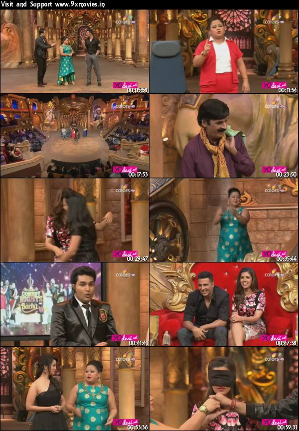 Comedy Nights Bachao 02 Jan 2016 HDTV 480p