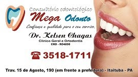 O melhor consultrio odontolgico
