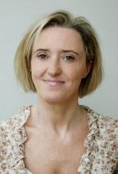 Liz Nugent - Autora