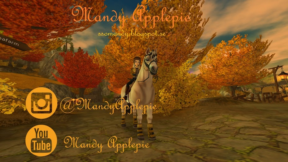 Mandy Applepies blogg om livet på jorvik ~
