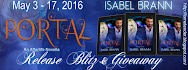 The Portal Release Blitz & Giveaway