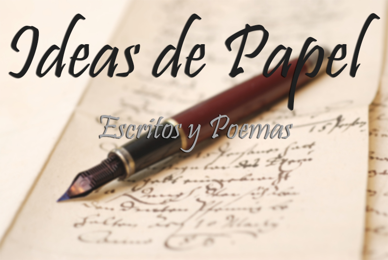 Ideas de Papel