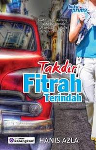 Novel Pertamaku...