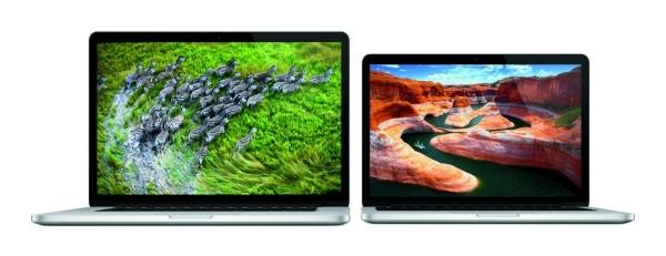 Apple MacBook Pro 13 Inci Dengan Retina Display Gigihs Blog