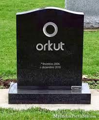 Orkut dead