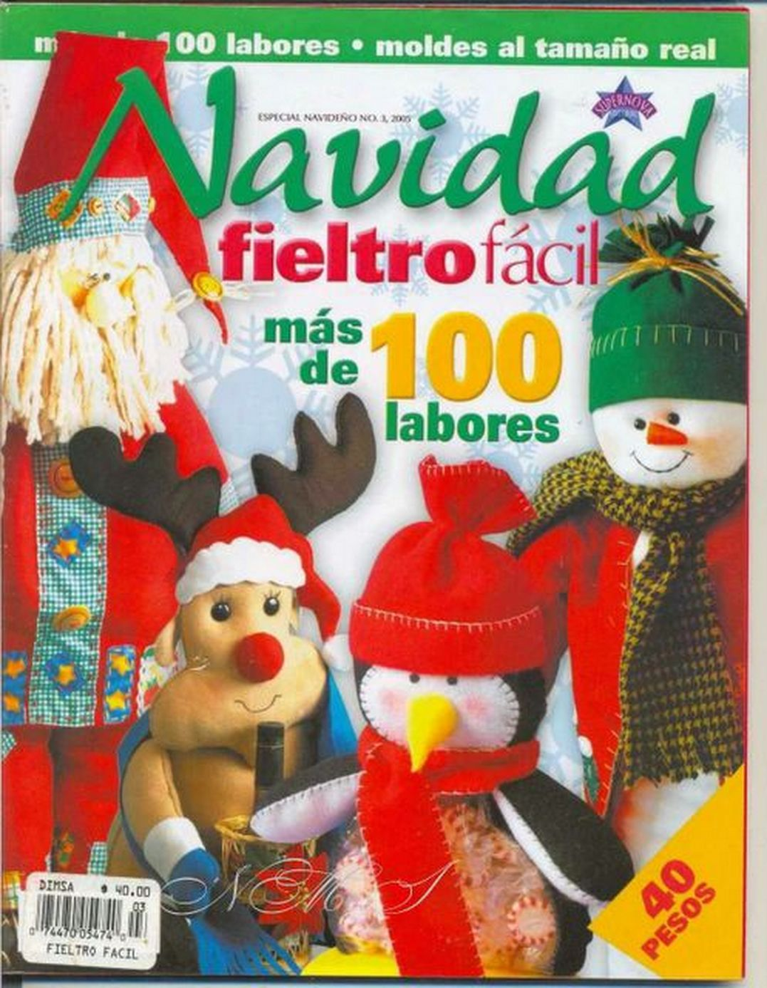 Revista Quili