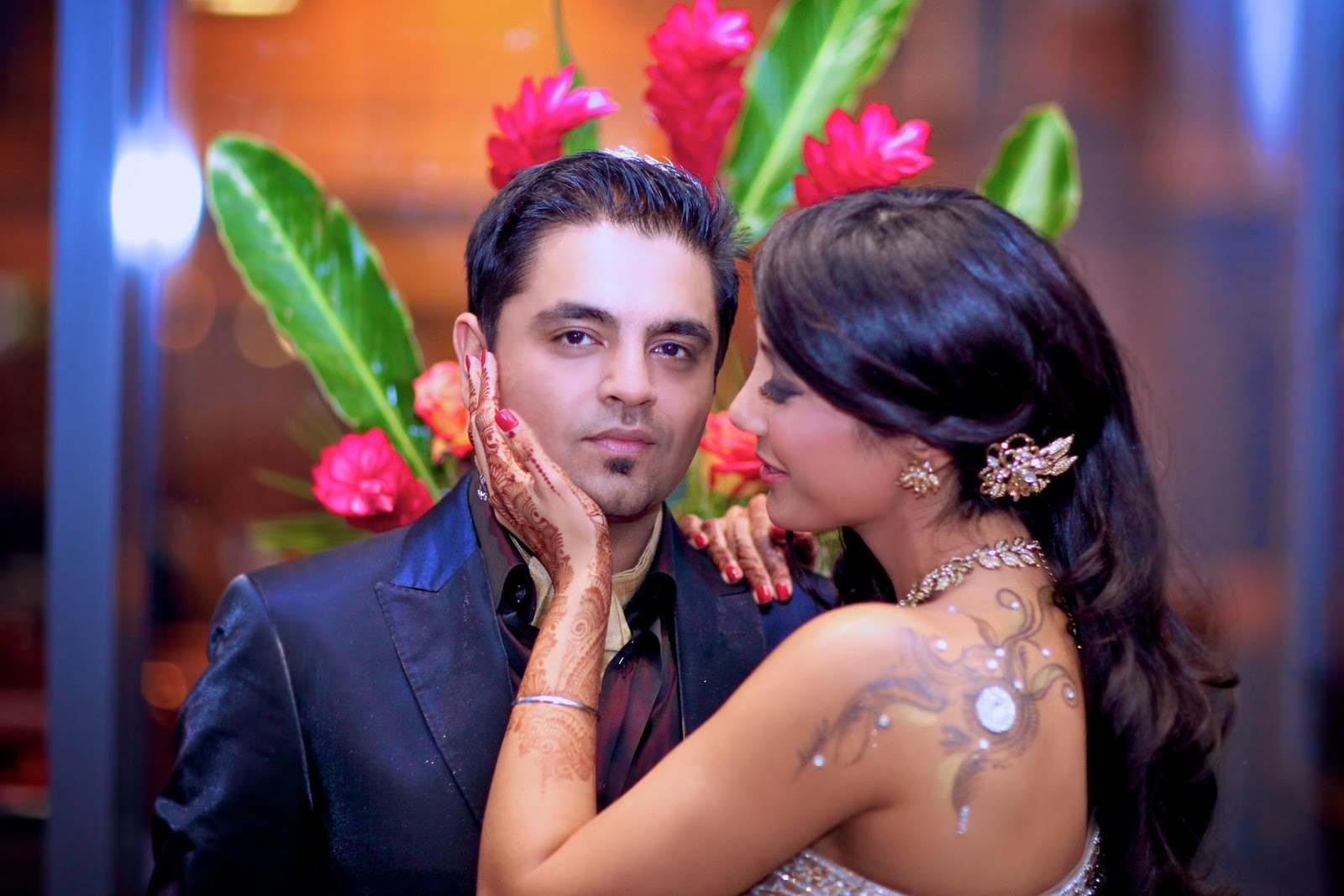 Chameleon Events Wedding Planners to the Stars - Asian Wedding Ideas