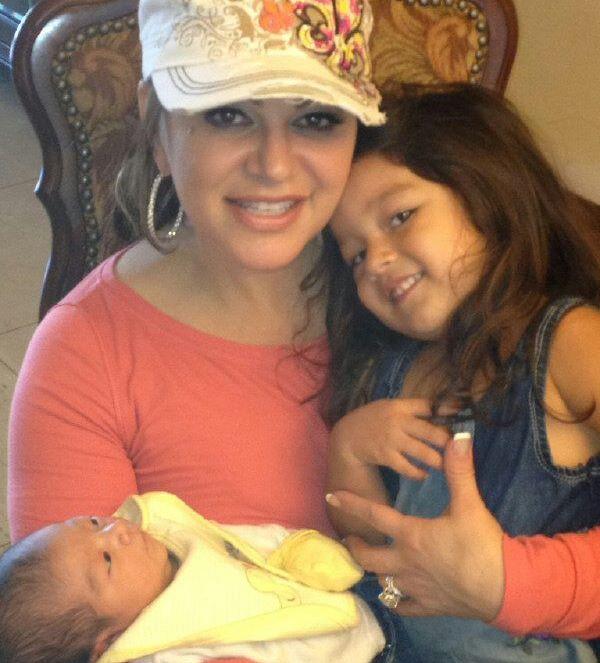 With Grandchildren Above Daughters Below