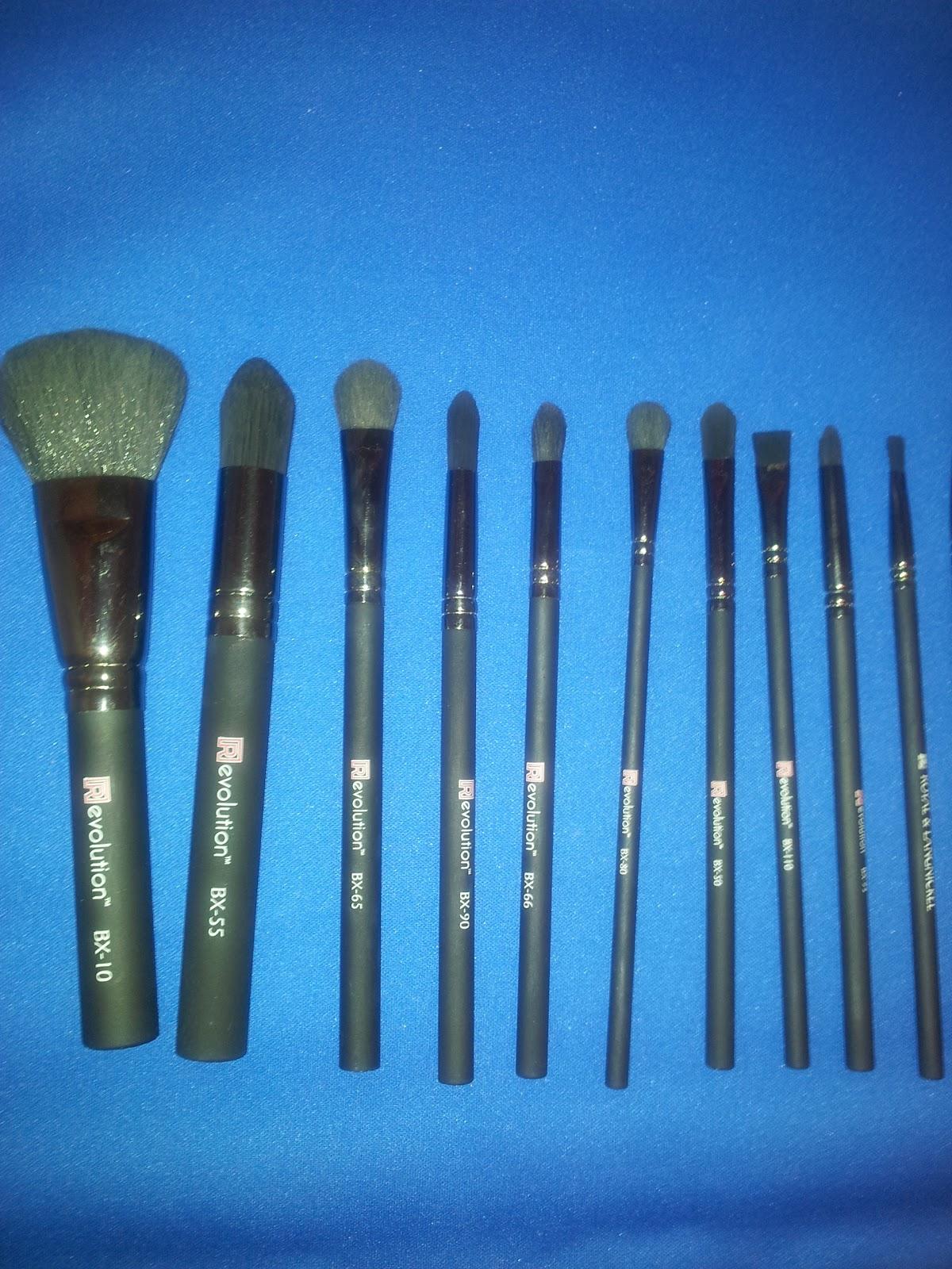 makeup matters spotlight royal langnickel revolution