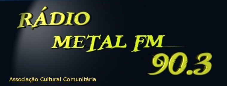 RADIO METAL DIGITAL