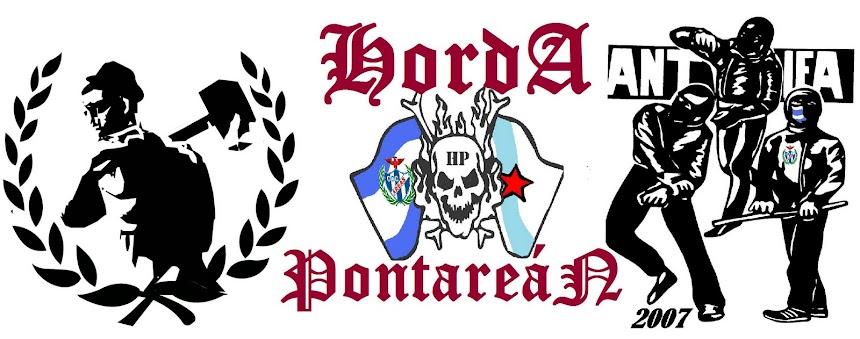 Horda Pontarean Siareir@s