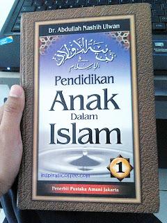 Tarbiyatul Aulad fil Islam Abdullah Nashih Ulwan