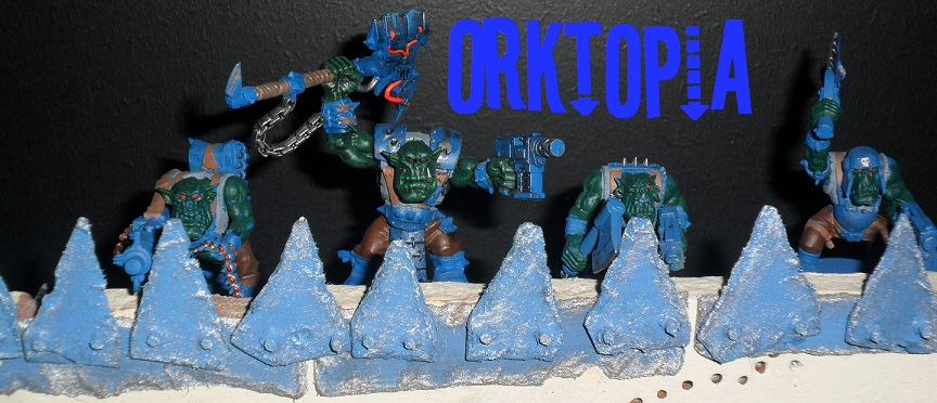 Orktopia