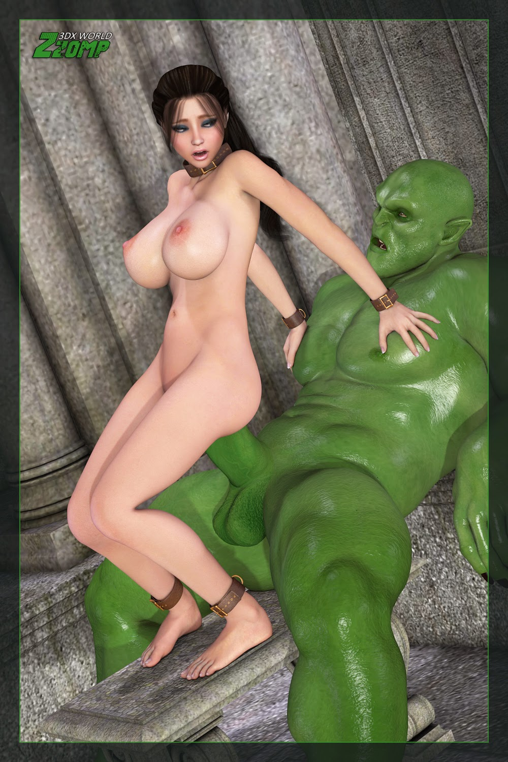 Sex orcsex orc fucks galleries
