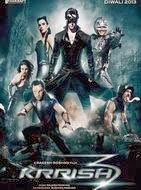 Download Film KRRISH 3