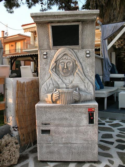 Nikiti, Greece