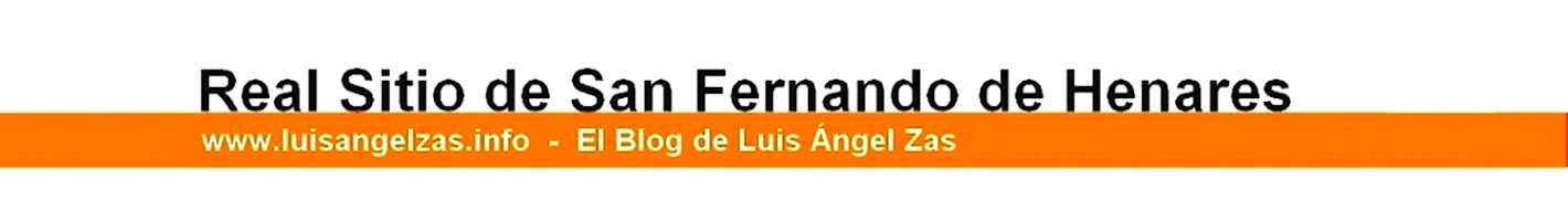 Blog de Luis Ángel Zas