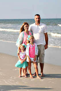 Melissa's family