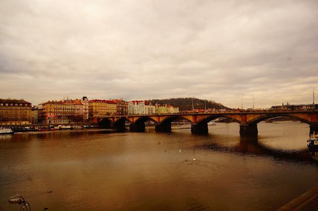 MyTravelnotes.Ru - Йирасков Мост