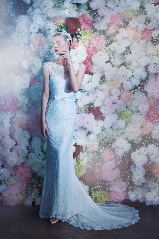 White Boutique | White Bride: June 2015