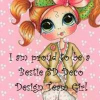"I design for "" My Besties 3D Deco Blog"""