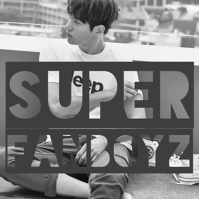 SUPER FANBOYZ