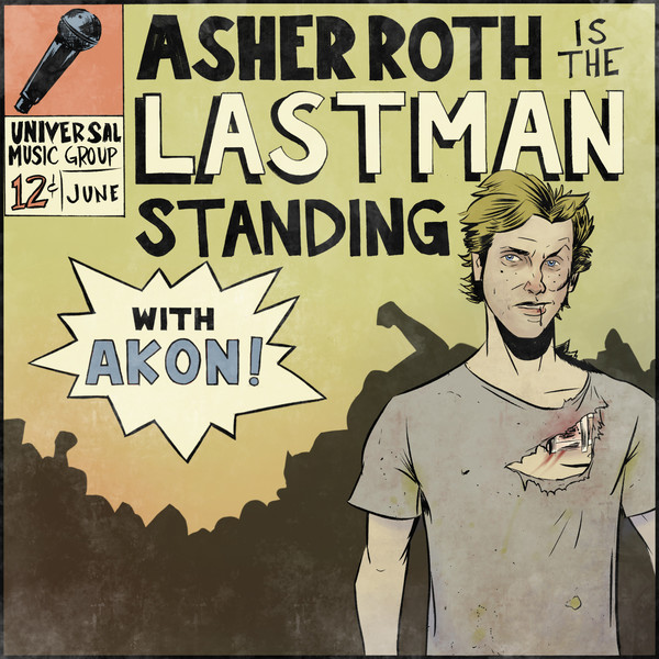 Asher roth new single