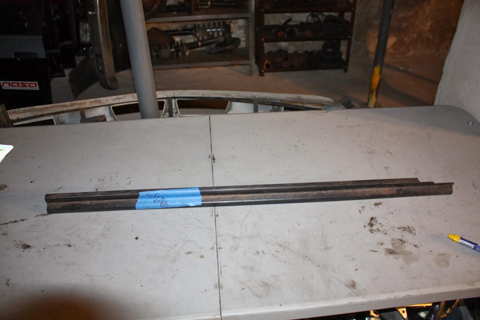 Bmw E30 Interior Parts Krevcon Rear