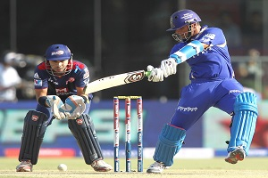 IPL-6 Match 4: Rajasthan Royals vs Delhi Daredevils Highlights -6th April