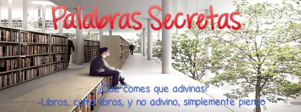 Palabras Secretas