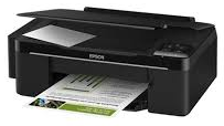Epson L200 Ink Pad Error Resetter Free Download