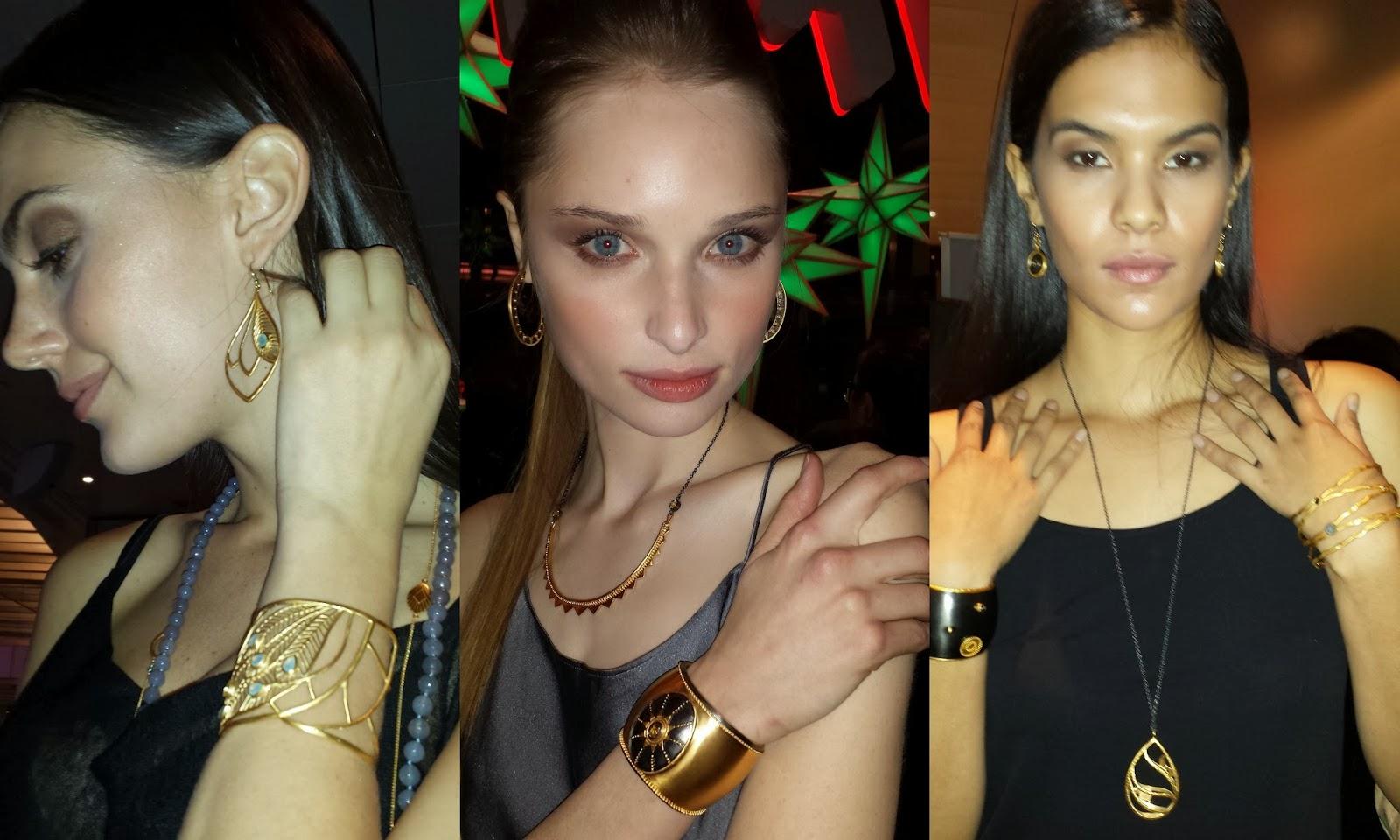 Satya Jewelry Opening