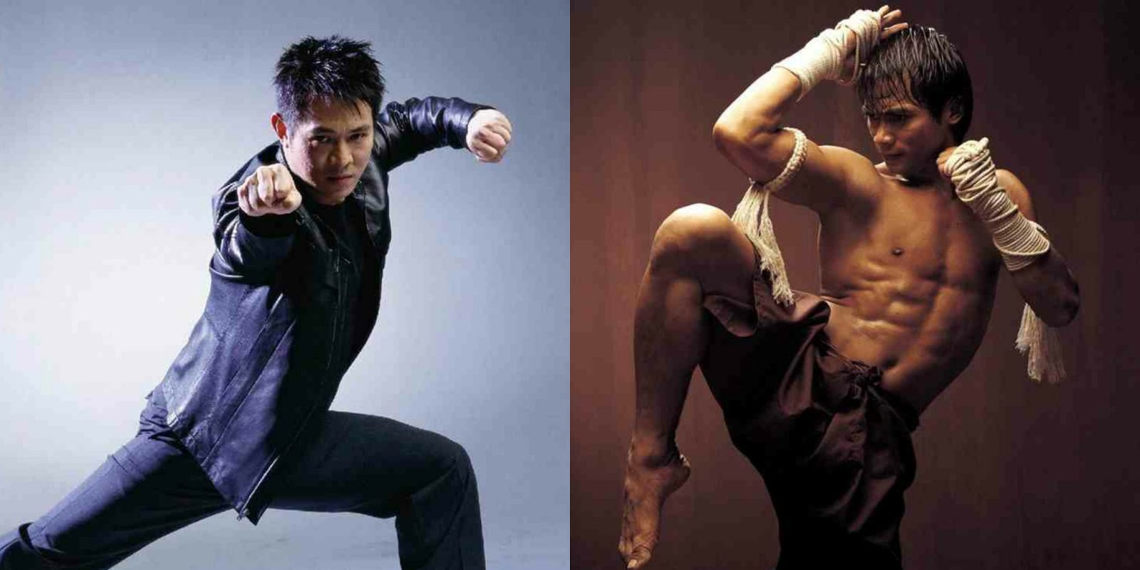 Tony jaa and jet li up to join vin diesel and co for xxx the return of xander cage