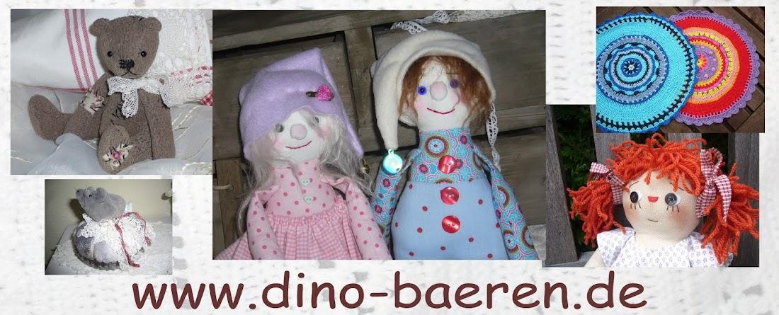 DINO's Lädchen