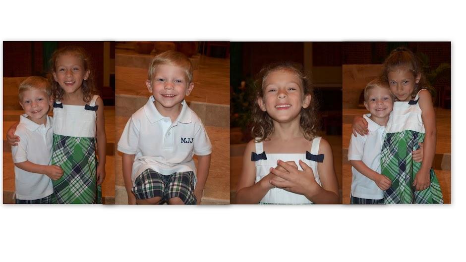 Jacob Family Album