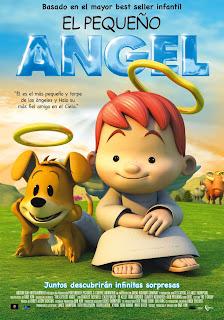 Ver Película El Pequeño Ángel Online Gratis (2011)