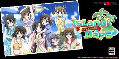 island days nintendo 3ds imagenes anuncio