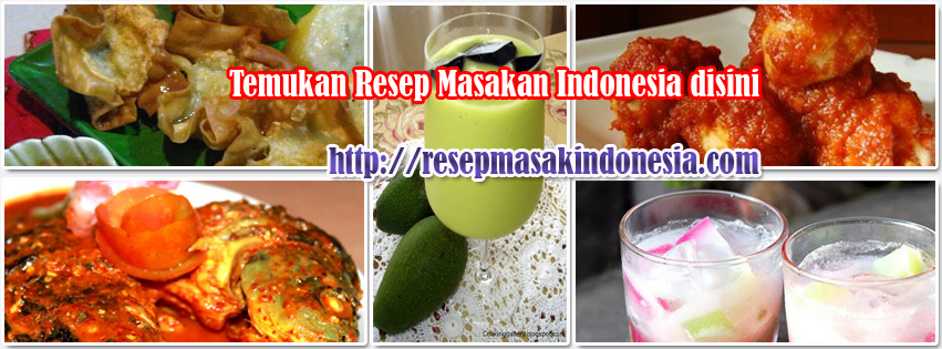 About Resep Masakan Indonesia