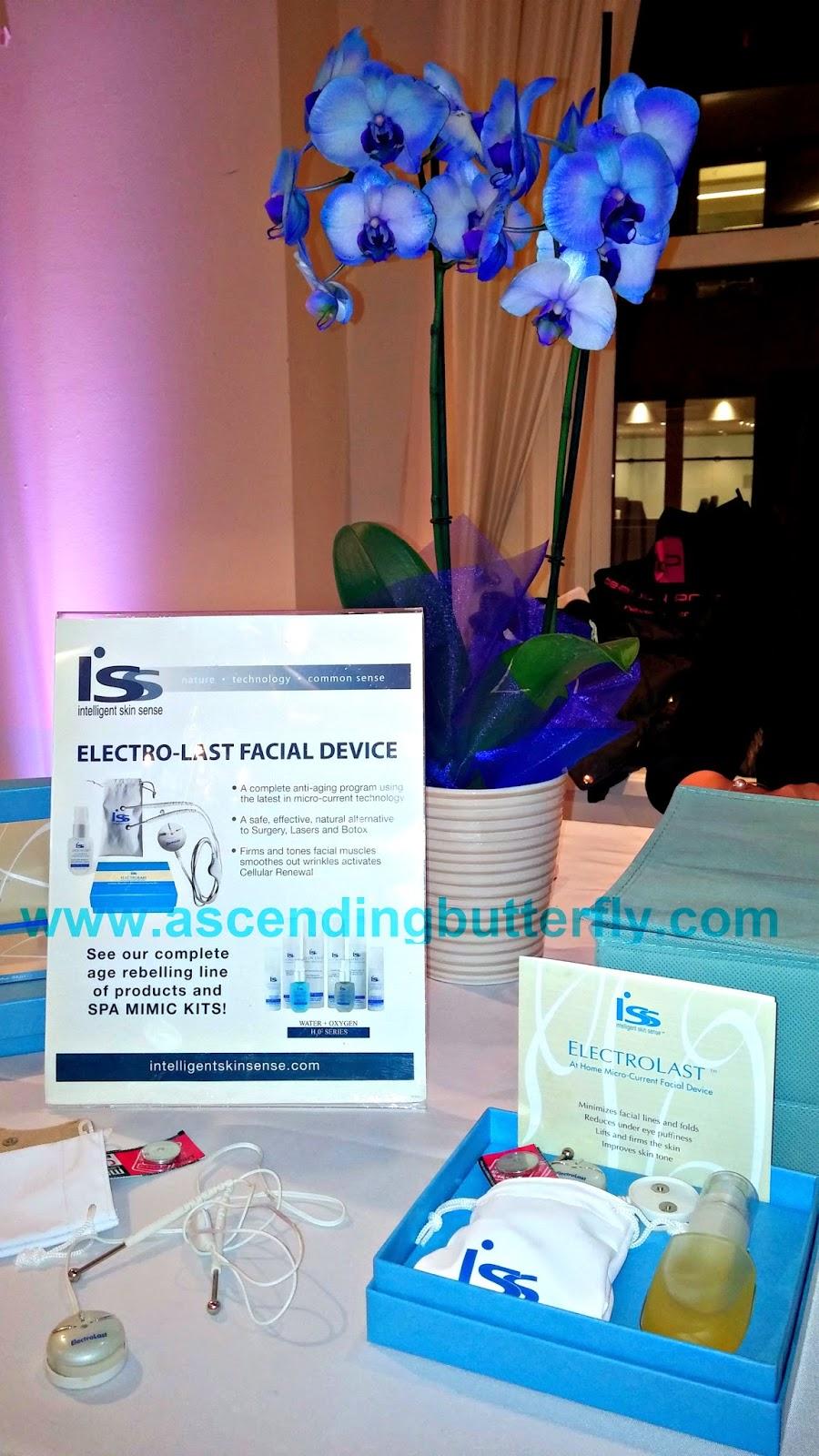 Intelligent Skin Sense, Skincare