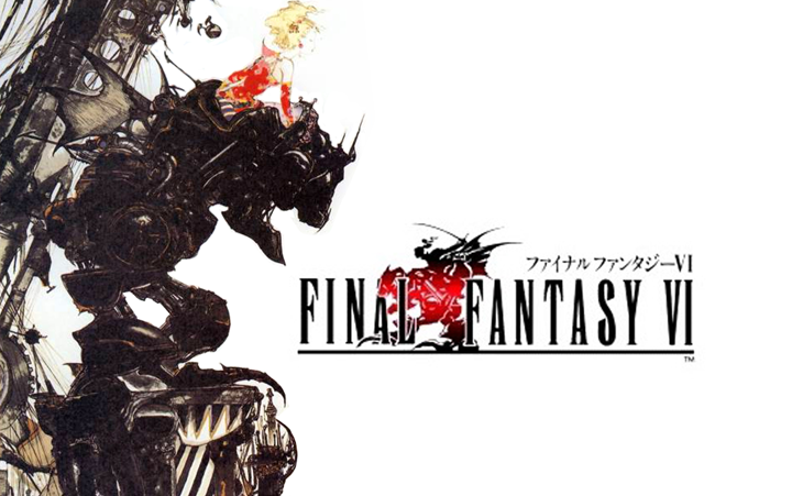 FINAL FANTASY VI ANDROID APK DATA
