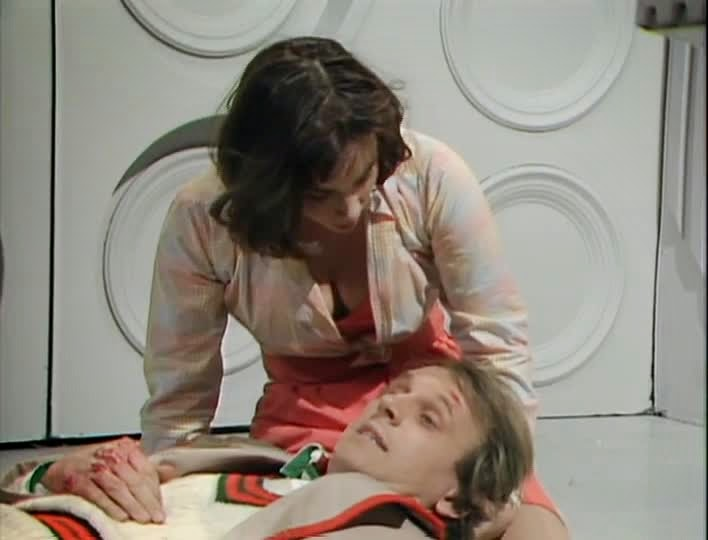 It Also Means That I Get One Of The Most Controversial Doctors As Colin Baker Has Been Described As The Worst Doctor Ever As Well As The Most Unlucky One