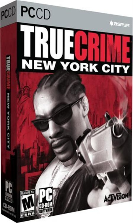 Download full version game true crime new york city